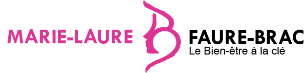 Marie-Laure FAURE-BRAC Logo